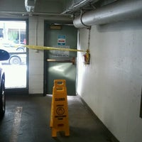 Photo taken at Fifth Third Bank & ATM by Bojangles M. on 6/21/2012