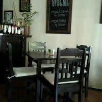 Photo taken at Hana Japanesse Restaurant by Cinantya M. on 7/15/2012