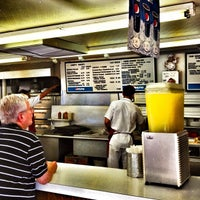 Photo taken at Danny's Pizza & Hoagies by Jeff C. on 8/31/2012