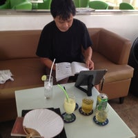 Photo taken at Book cafe Phương Nam by Y N. on 8/11/2012