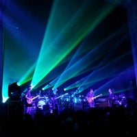 Photo taken at The Jefferson Theater by Kellie S. on 9/6/2012