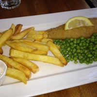 Photo taken at Wetherspoons by Cristiano S. on 3/11/2012