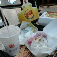 Photo taken at Burger King by James A. on 6/2/2012