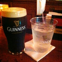 Photo taken at McKinnon's Irish Pub by Jason C. on 3/14/2012
