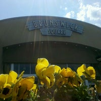 Photo taken at Brunswick Square Mall by Craig B. on 5/13/2012
