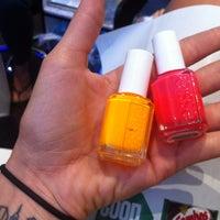 Photo taken at Polished Beauty Bar by Sasha G. on 7/10/2012
