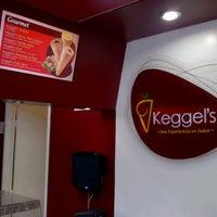 Photo taken at Keggel's Chuao by José Rafael F. on 7/26/2012