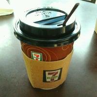 Photo taken at 7-Eleven by Ferdi F. on 3/28/2012
