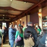 Photo taken at Soluna Cafe by Manixs M. on 3/17/2012