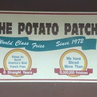 Photo taken at The Potato Patch by Pittsburgh T. on 7/14/2012