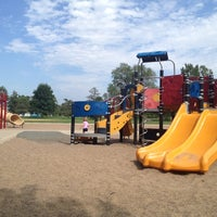 Photo taken at Creekview Park by Brett H. on 7/22/2012