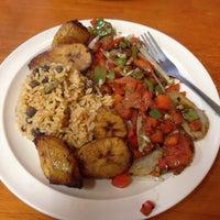 Photo taken at Taste Of Cuba by Lane H. on 5/2/2012