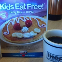 Photo taken at IHOP by Cathy K. on 9/2/2012