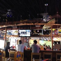 Photo taken at Cantina Dos Amigos by Katie on 7/13/2012