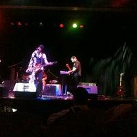 Photo taken at Judy's Velvet Lounge by Meghan M. on 4/28/2012