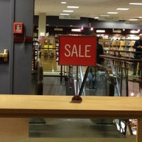 Photo taken at Chapters by Jerry A. on 4/5/2012