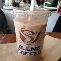 Photo taken at Blenz Coffee by Bew B. on 4/9/2012