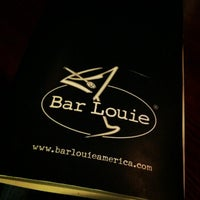 Photo taken at Bar Louie by Qnowledge D. on 4/4/2012