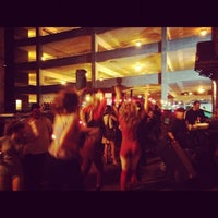 Photo taken at PBR Bar by Cody O. on 8/17/2012