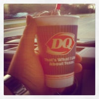 Photo taken at Dairy Queen by William J. on 8/22/2012