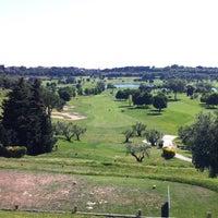 Photo taken at Golf Club Castel Gandolfo by Rubensky F. on 6/3/2012