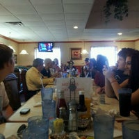Photo taken at Olympic Restaurant by Cody B. on 5/13/2012