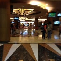 Photo taken at TGV Cinemas by Ejumpz N. on 9/7/2012