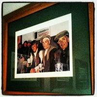 Photo taken at McMahon by Iarla B. on 5/29/2012