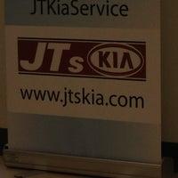 Photo taken at JT's Kia by Jeff Cruz T. on 7/16/2012