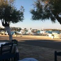 Photo taken at Anargyros by Dimitris G. on 7/15/2012