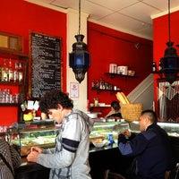 Photo taken at La Burla by Antonio G. on 5/1/2012