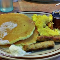 Photo taken at Denny's by Stephen C. on 5/1/2011