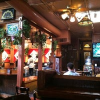 Photo taken at Yancy's Saloon by Spencer C. on 4/9/2012