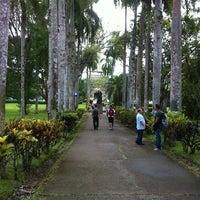 Photo taken at Universidad de Puerto Rico by Edgar N. on 8/21/2012