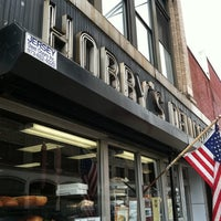 Photo taken at Hobby's Delicatessen by Colleen S. on 6/22/2011