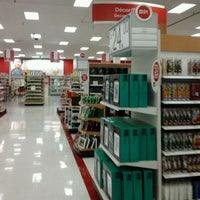 Photo taken at Target by Raymond P. on 11/3/2011