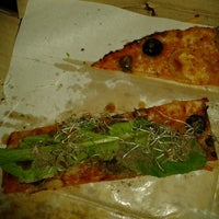Photo taken at Yellow Cab Pizza Co. by uuatchdogg on 11/19/2011