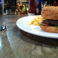 Photo taken at Dillingers 1903 Steak & Brew by John A. on 5/29/2012