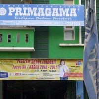 Photo taken at Landasan Ulin by Samada R. on 10/31/2011