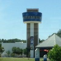 Photo taken at StenniSphere - Stennis Space Center Visitor Center by Ron G. on 6/2/2012