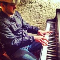 Photo taken at Ultrasuede Studio by Brian N. on 4/29/2012