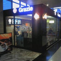Photo taken at Grazie by Eungbong K. on 1/6/2012