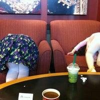 Photo taken at Starbucks Coffee つくば店 by Masashi S. on 12/10/2011
