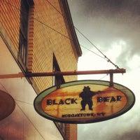 Photo taken at Black Bear Burritos by Matthew M. on 8/10/2012