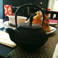 Photo taken at Izumi Sushi by Lunoxod O. on 5/12/2012