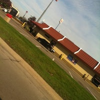 Photo taken at McDonald's by Angel P. on 10/22/2011