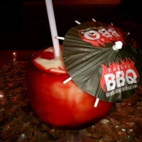 Photo taken at Dallas BBQ by Rai V. on 11/21/2011