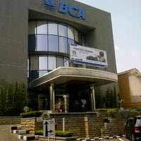 Photo taken at BCA KCU Ahmad Yani I by Mas A. on 9/21/2011
