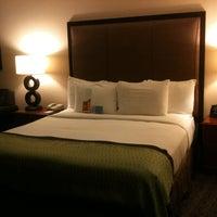 Photo taken at Hilton San Diego Resort & Spa by Jennifer T. on 6/24/2011