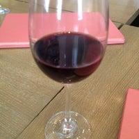 Photo taken at Oak Wine Bar by Erika K. on 7/31/2012